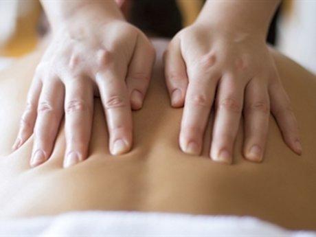 30 minute massage