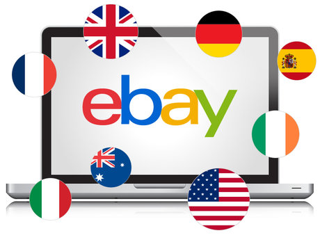 eBay Consulting