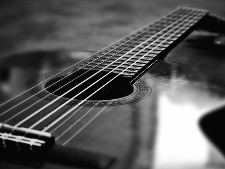 30 min guitar lesson