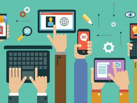 Small digital marketing projects