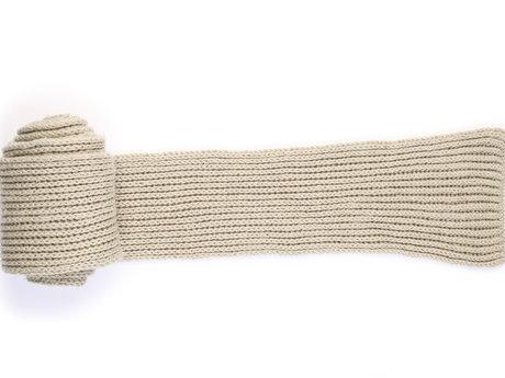 Custom Handknit Scarf