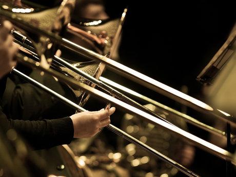 30 Minute Trombone Lessons