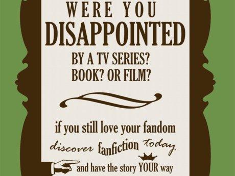 Fan-fiction Writing Prompts