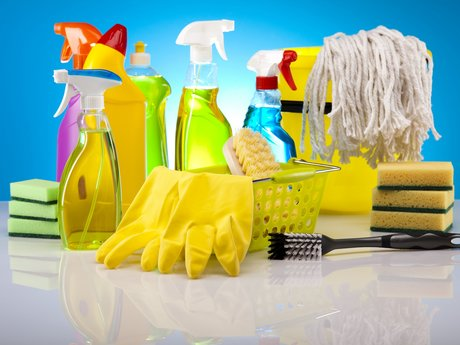 Home /biz cleaning and sales info