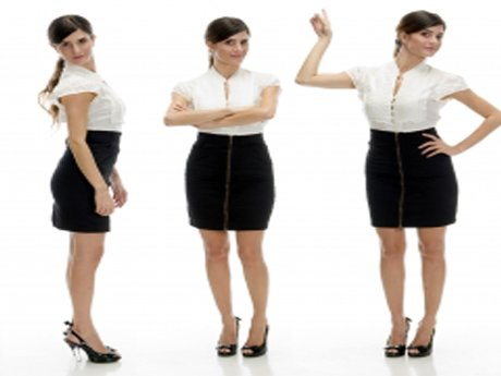 Standing Posture Analysis & Advice