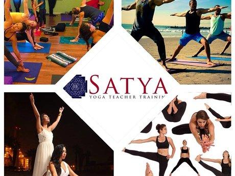 Master Yoga & Meditation
