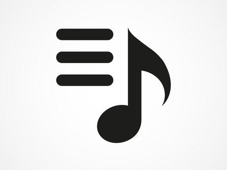 Custom digital playlist