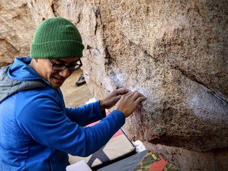 Climbing Tutorial!