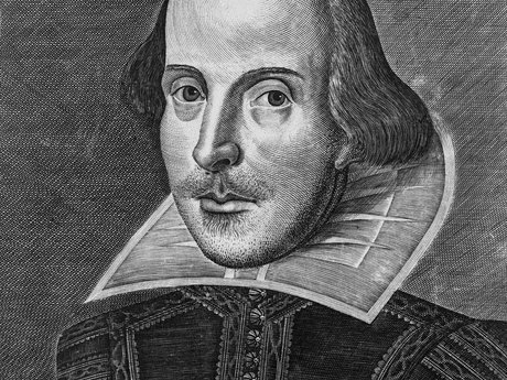 30-min Shakespeare text coaching