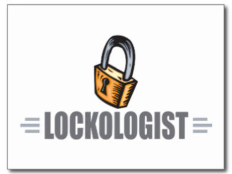 Locksmith Consult/Advice