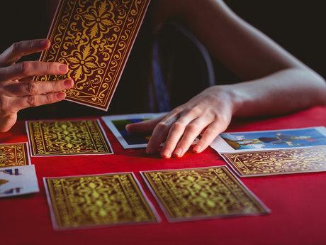 Tarot Readings!