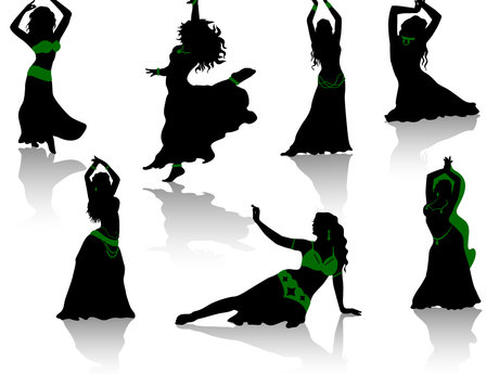 BellyDancing classes for all levels