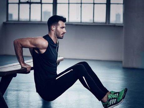 Fitness classes Charlottesville VA