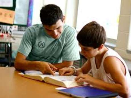 Specialized Tutoring