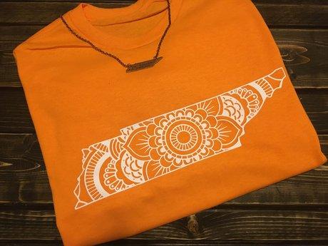 Custom Designed Tshirt