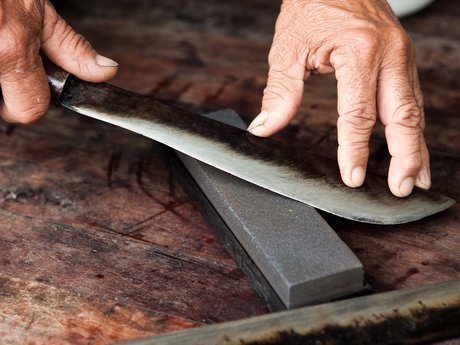 Blade Sharpening/Honing