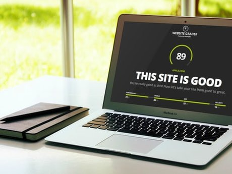Can your website be better?
