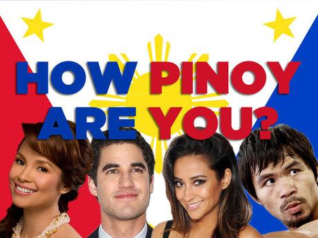 Filipino (Tagalog) Lessons!
