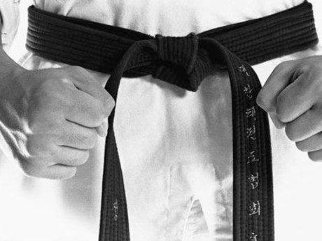 Martial Arts -Self Defense Training