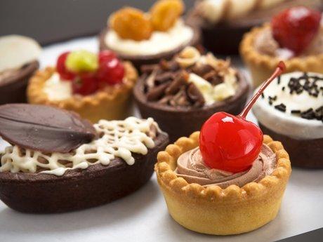 Pastries, Cakes & Treats!