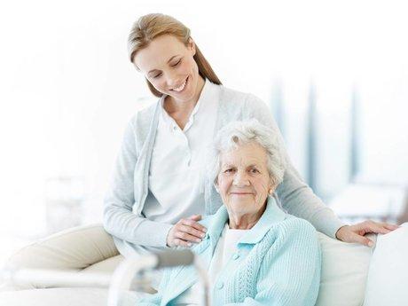 30 minute elderly care informative