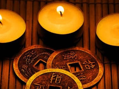 I-Ching Readings