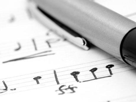 Music theory fundamentals
