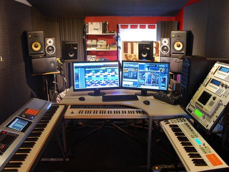 30 minute In-Studio consultation