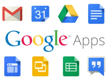 Google Apps Administration