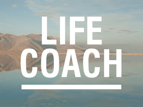 Life Coaching For Men