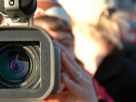 Videographer for events/short films