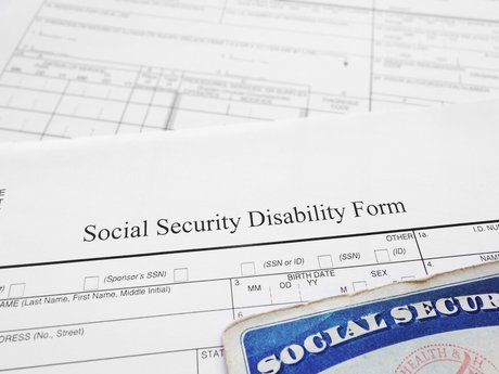 Benefits Counseling SSI/SSDI