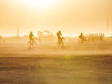 Burning Man/Regional Burn planning