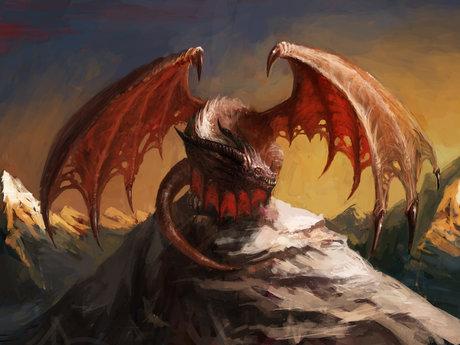 Need Advice? Ask a Dragon! (4Fun)