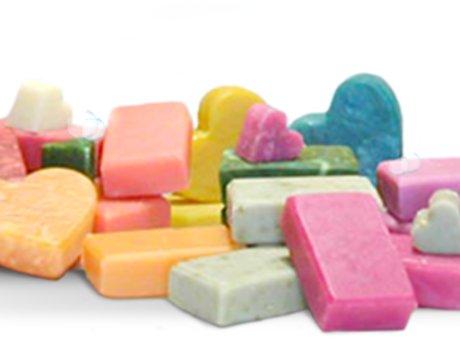 Handmande soap