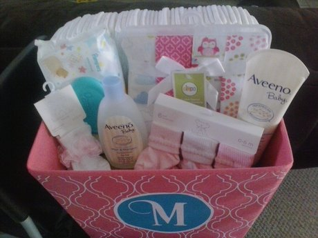 Gift Basket Services