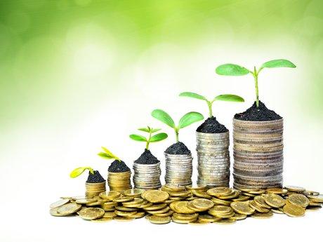 Fintech investing