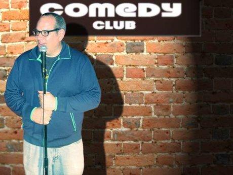 30 min of Comedy Coaching