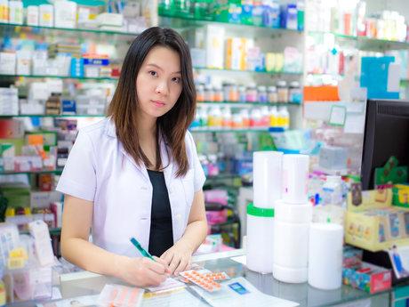 Medicine Consultant