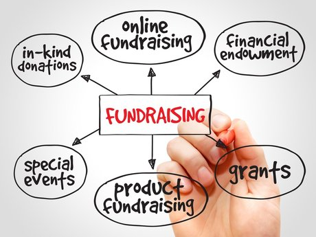 Fundraising Consulting