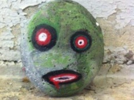 NOT TOO LATE to save a Bad Pet Rock