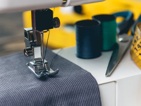 Sewing Quick Fix - Local