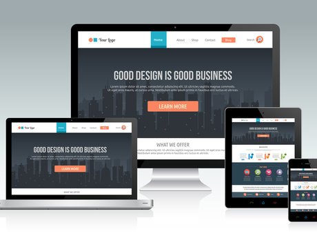 Web Design/Consulting