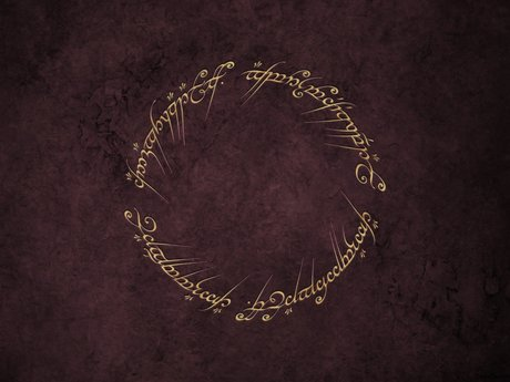 Sindarin (Elvish) Translations
