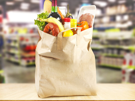 Grocery Shopping Healthy on Budget