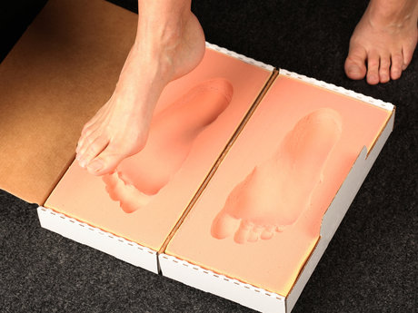 Arch supports/foot orthotics