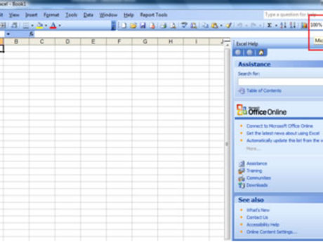 Beginner to Intermediate MS Excel