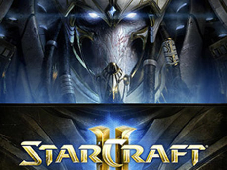 Starcraft II Silver League budy
