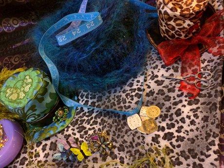 Clothing hemming/repair/alterations