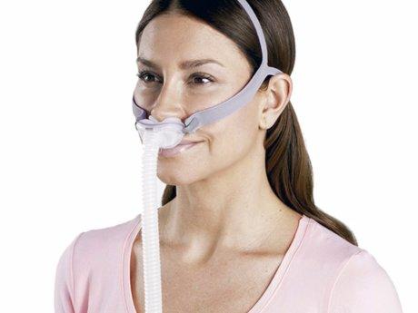 Sleep Apnea and CPAP Education